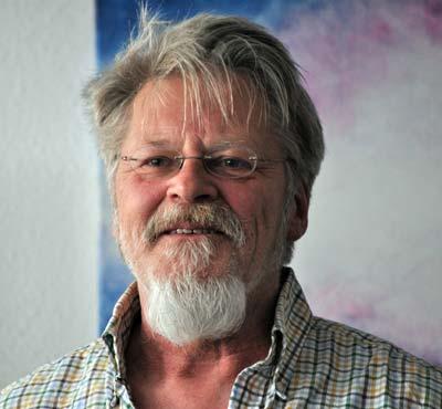 Heilpraktiker Jörg Pantel