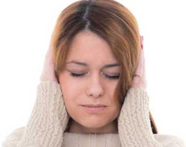 Tinnitus Ohrensausen Ohrgeräusche
